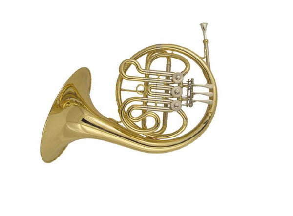 Elkhart 100BFH Single French Horn in Bb
