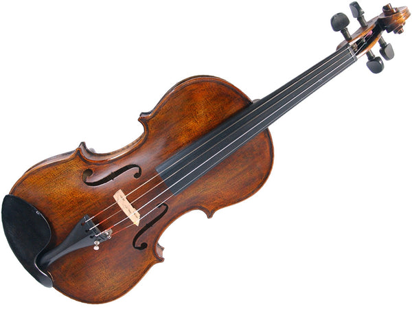Beautiful Dark Elysia Violin 4/4 - Instrument Only
