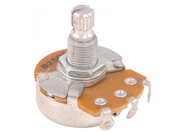 Potentiometer 250K - 18mm