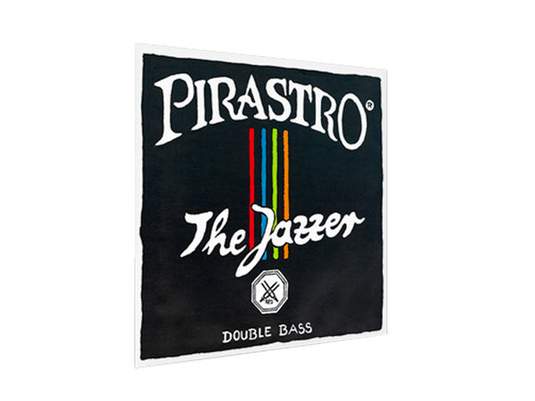 Pirastro 'The Jazzer' Double Bass String G