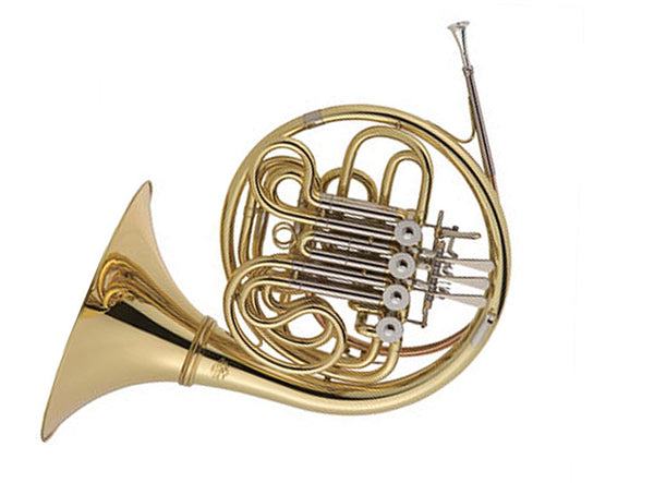J.Michael French Horn F/Bb..