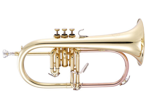 John Packer 175 Bb Flugel Horn