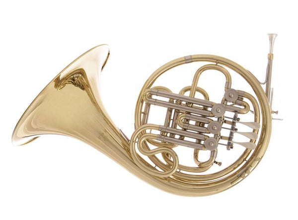 French Horn F/Bb compensating Dbl