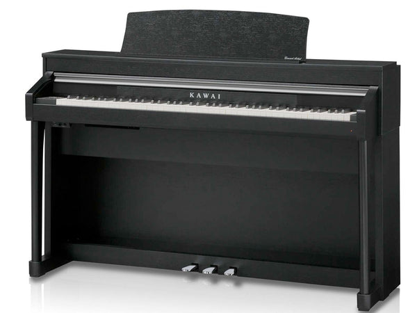 Kawai CA67 Satin Black Digital Piano