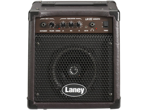 Laney LA12C Acoustic Amplifier