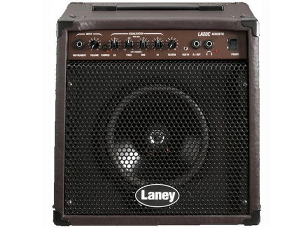 Laney LA20C Acoustic Amp