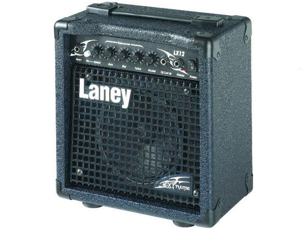 Laney LX12 lx Guitar Combo 12 Watts
