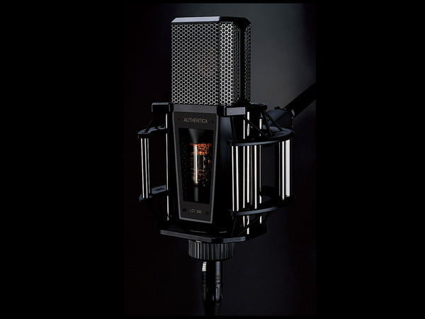 Lewitt LCT940 Reference class tube/FET microphone..