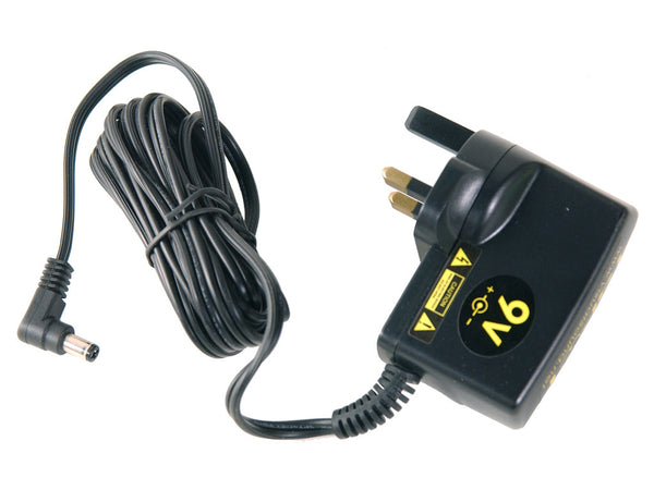 One Spot 9V DC Adapter With Combi Kit