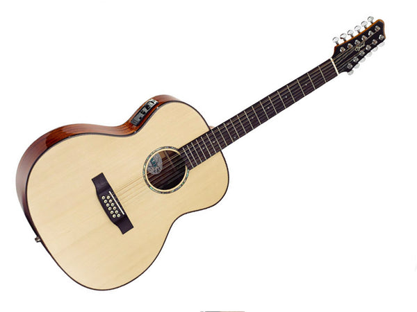 Ozark 3856 12 String  Acoustic