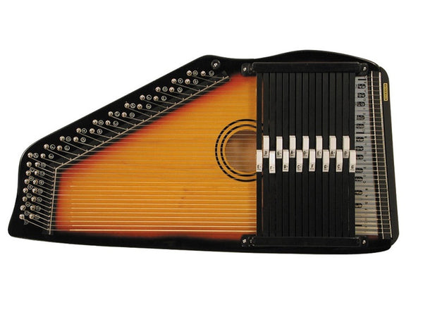 Ozark Autoharp 15 Bar model 2213