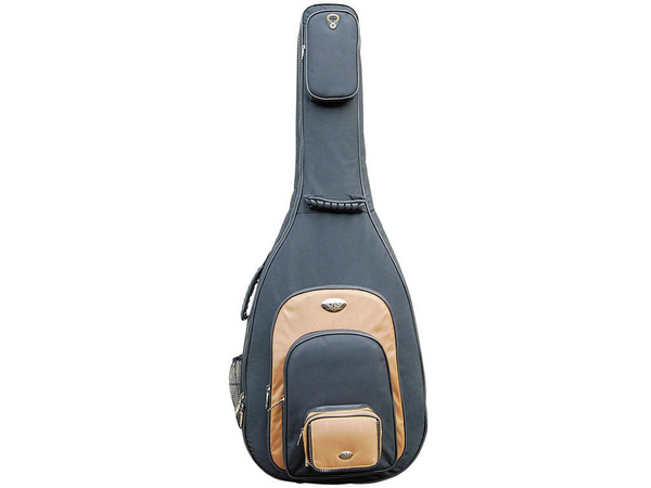 CNB Padded Gig Bag For Thin Semi-Acoustic Guitar