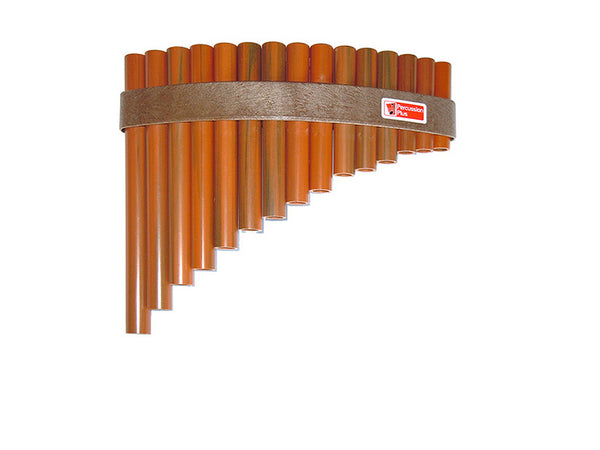 Pan Pipes 15 Note G-G