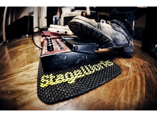 Stageworks Drum / Guitar / Keyboard Pedal Mat