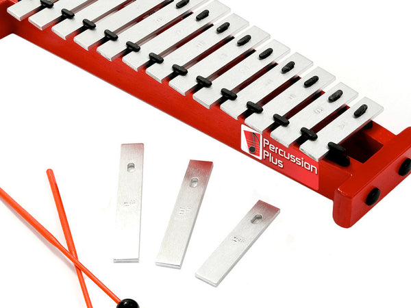 Glockenspiel Note Bar Replacements - Percussion Plus