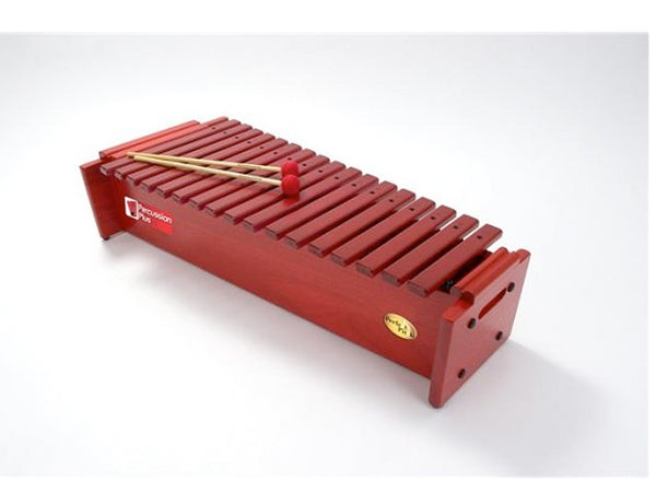 Tenor alto xylophone Percussion Plus diatonic