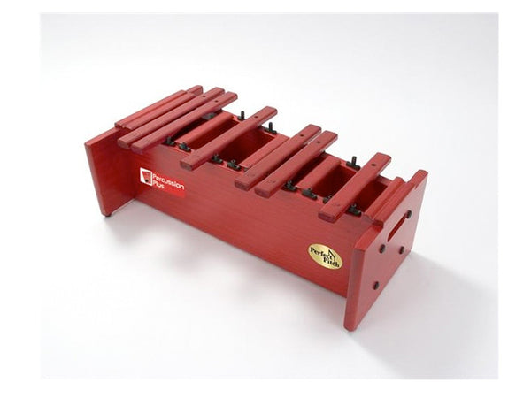 Alto Diatonic Xylophone Chomatic Half - by Percussion Plus PP026