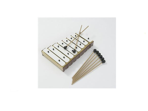 Diatonic Set of 8 Chime Bars - PP932