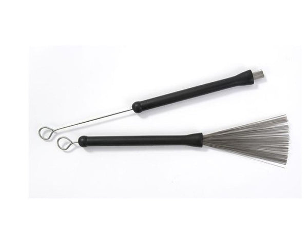 Wire Drum Brushes