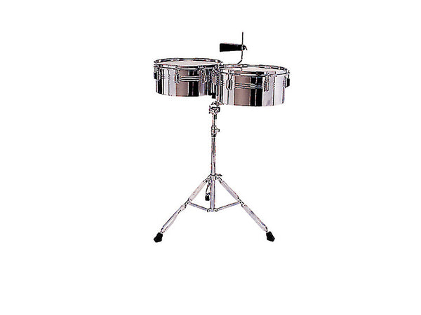 Percussion Plus PP593 Timbales (14 and 15 inch)