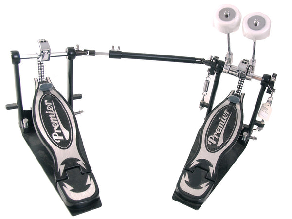 Premier 0207 Double Bass Drum Pedal