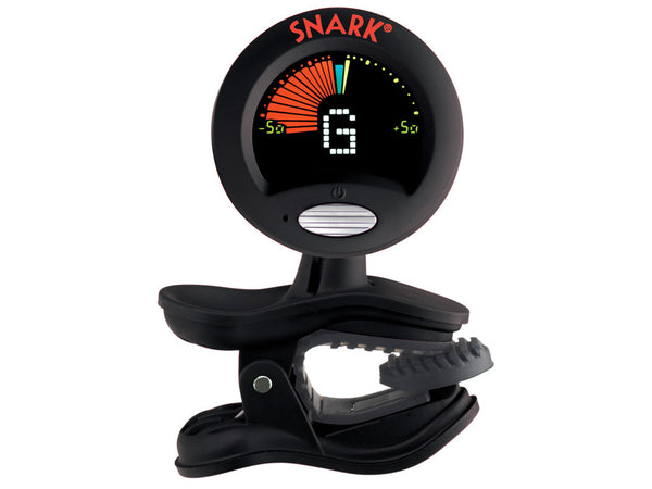 Snark Ukulele Clip On Tuner