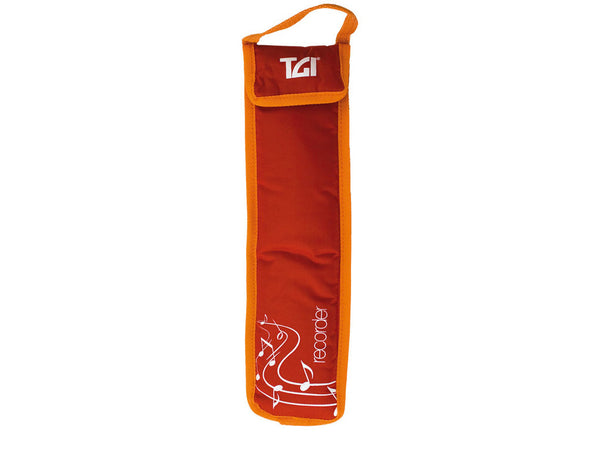 Descant Recorder Bag - 5 Colours