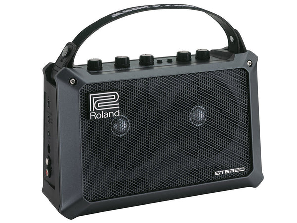Roland Mobile Cube Portable Amplifier