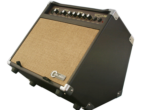 Sherwood 20R Acoustic Amplifier