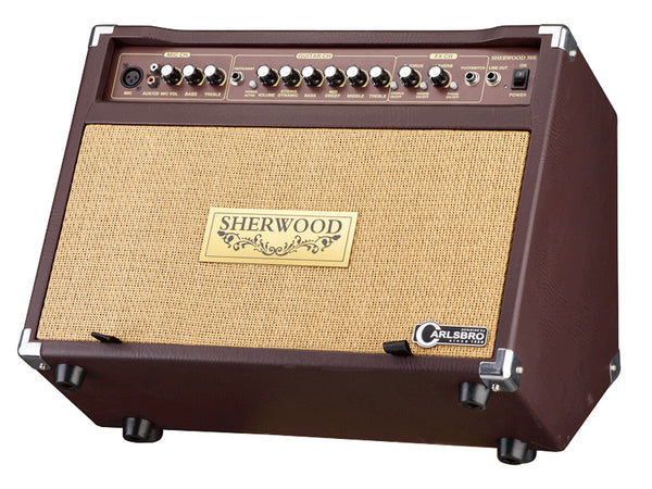 Sherwood 30R Acoustic Amplifier