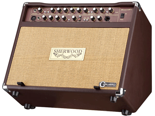 Sherwood 60R Acoustic Amplifier