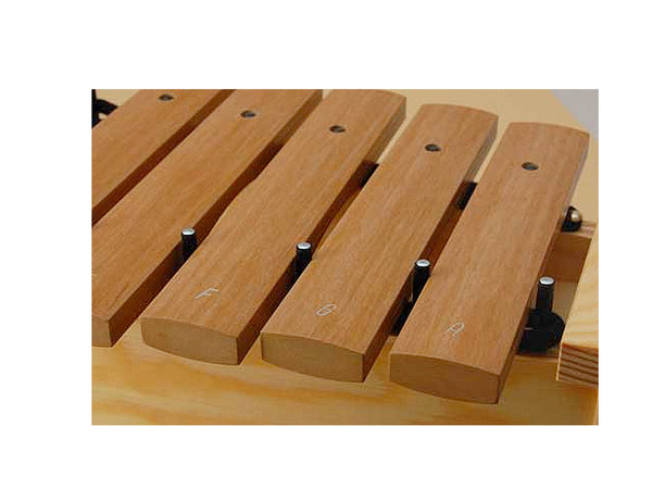 Xylophone Note Bar Replacements - Studio49 -Grillador