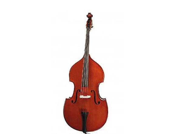 Stentor Student 2 Double Bass Outfit  1438  (Fully Set Up)..