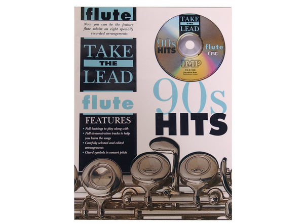 Flute - Take The Lead - 90's Hits