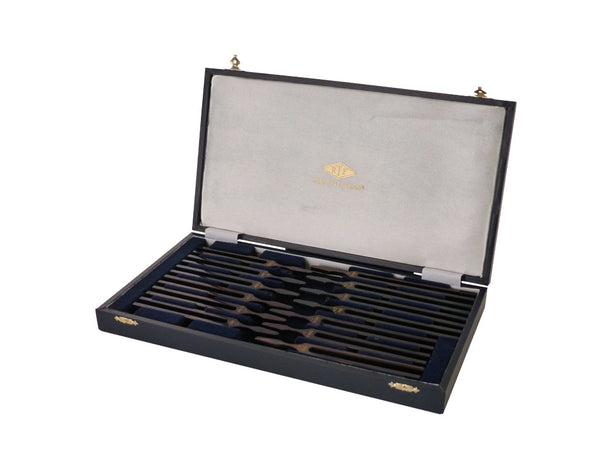 Tuning forks John Walker Set Of 13