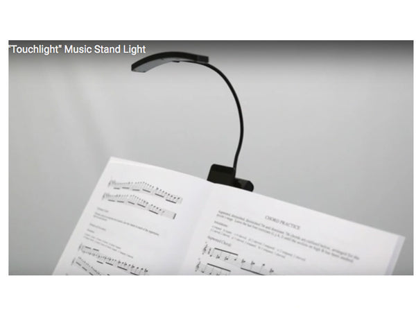 Uberlite UMSL03  Music Stand Light