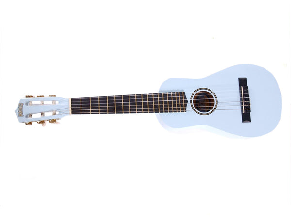 Mahalo Small Guitar Light Blue