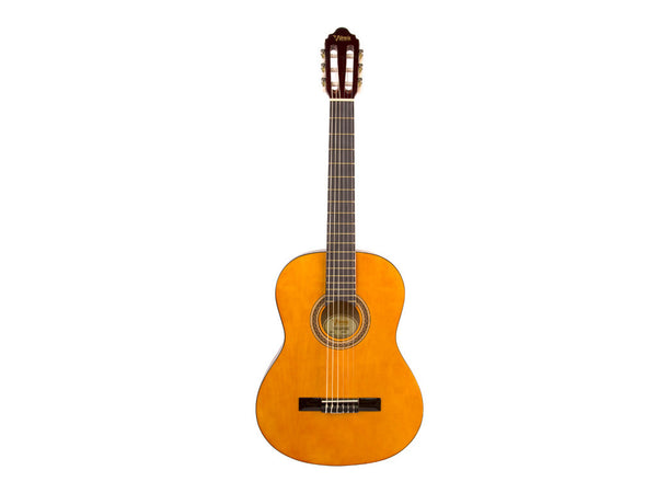 Valencia Classical Guitar 100 Series 4/4 Size - Display Model