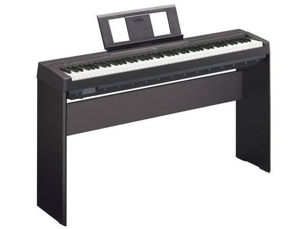 Yamaha P-45 B Digital Piano (with stand)