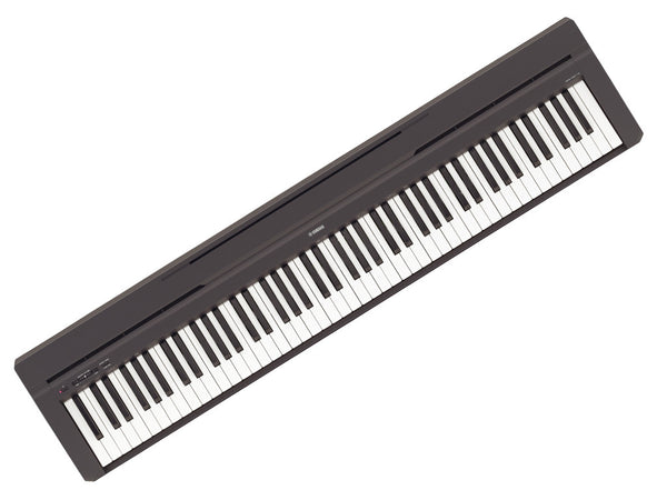 Yamaha P-45 B Digital Piano (without stand)