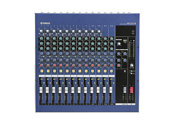 Yamaha MG 16/4 Mixing Desk (2nd Series)