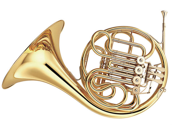 Yamaha YHR 567 French Horn