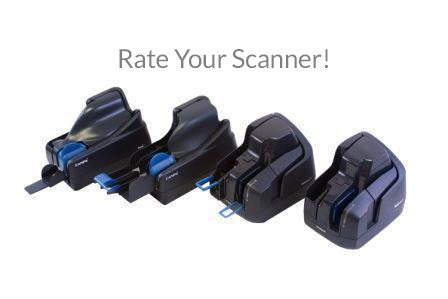 Scanners Review