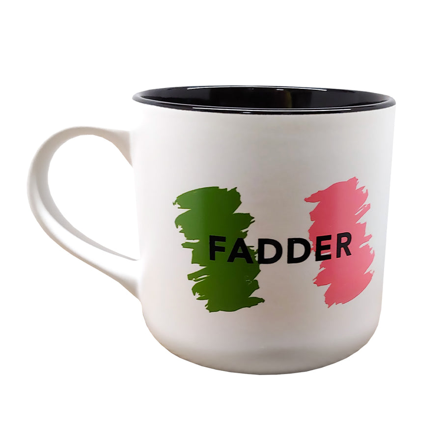 Newfoundland Saying Mug Fadder