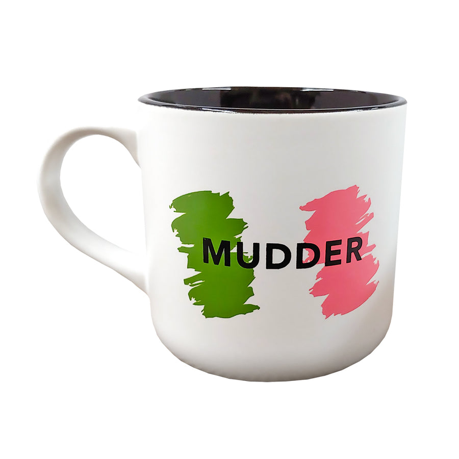 Newfoundland Saying Mug Mudder