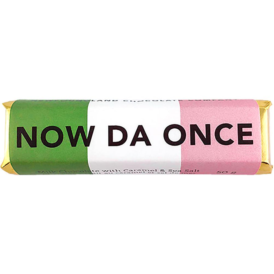 Now Da Once NL Sayings Bar