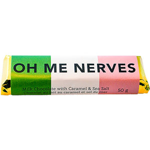 Oh Me Nerves NL Sayings Bar