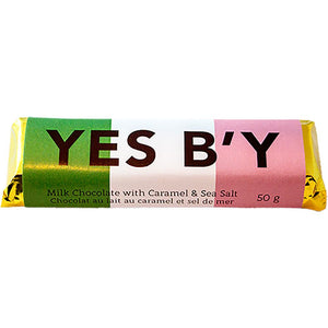 Yes B'y NL Sayings Bar