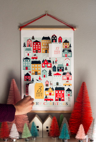 Christmas in the City Advent Calendar