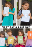 Back to School Book Covers